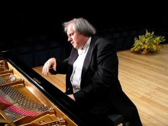 Selbst schon Silbersee: Grigory Sokolov