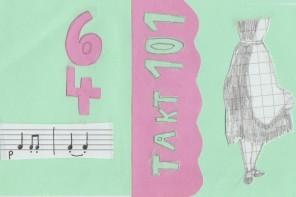 1. Quartsextakkord 2. Rhythmus 3. ein Takt genügt 4. das schöne Mädchen