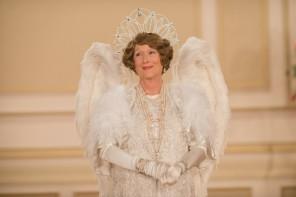 Meryl Streep als Florence Foster Jenkins