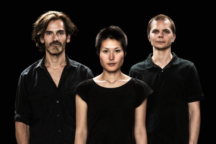 Akvariet Trio