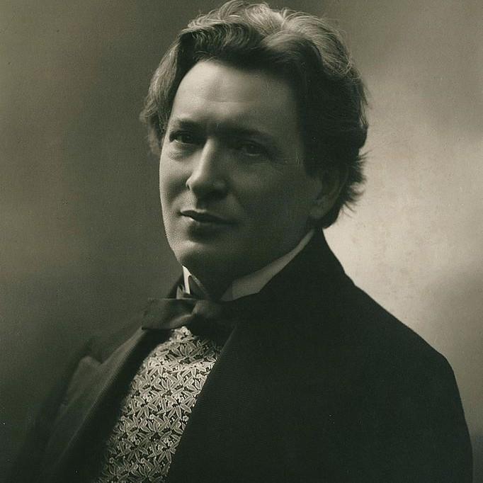 Ferruccio Busoni