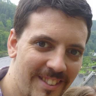 Sebastian Luedtke