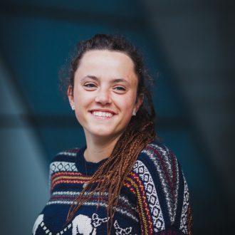 Sophie Emilie Beha