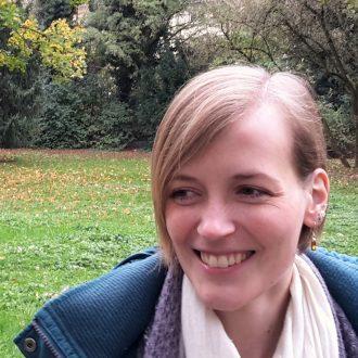 Rebecca Meinke