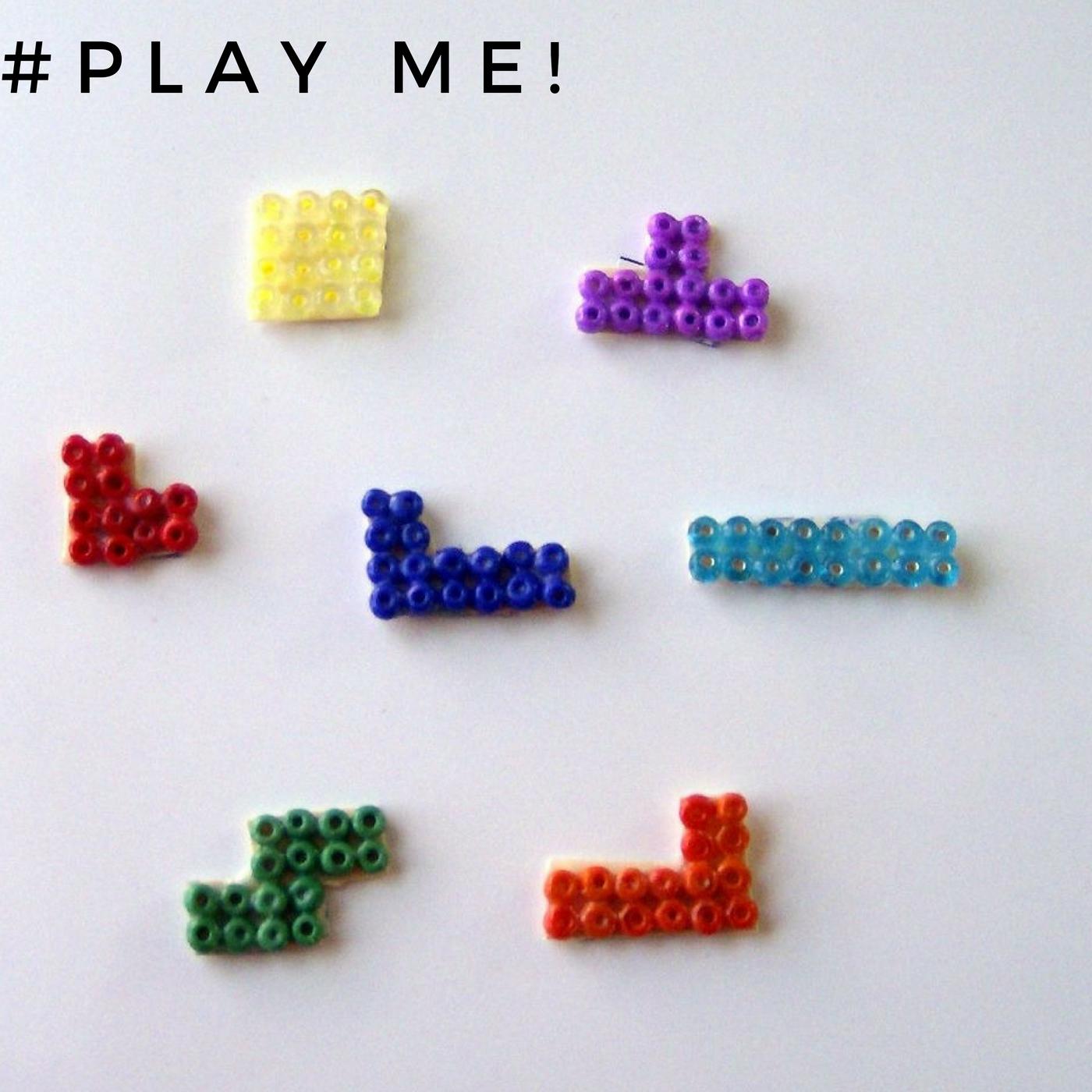 #Play Me!