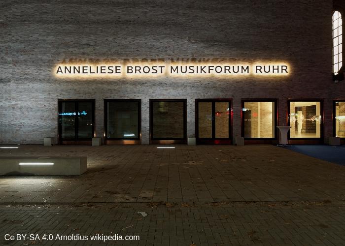 Musikforum Bochum